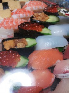 寿司 オードブル