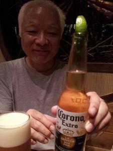 宴会 コロナビール