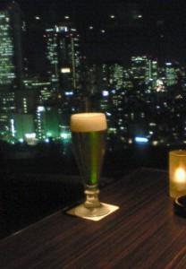 新宿 ビール