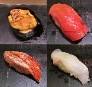 佐賀 寿司